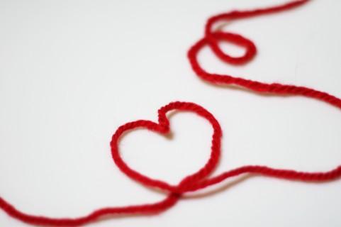 編み物ボランティア・一緒に編む会 第一回目