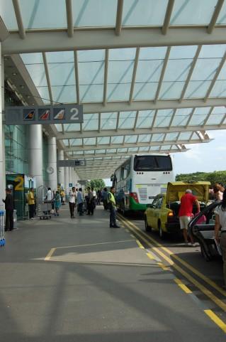 岡山から神戸・高速バス移動が楽で気に入っています。
