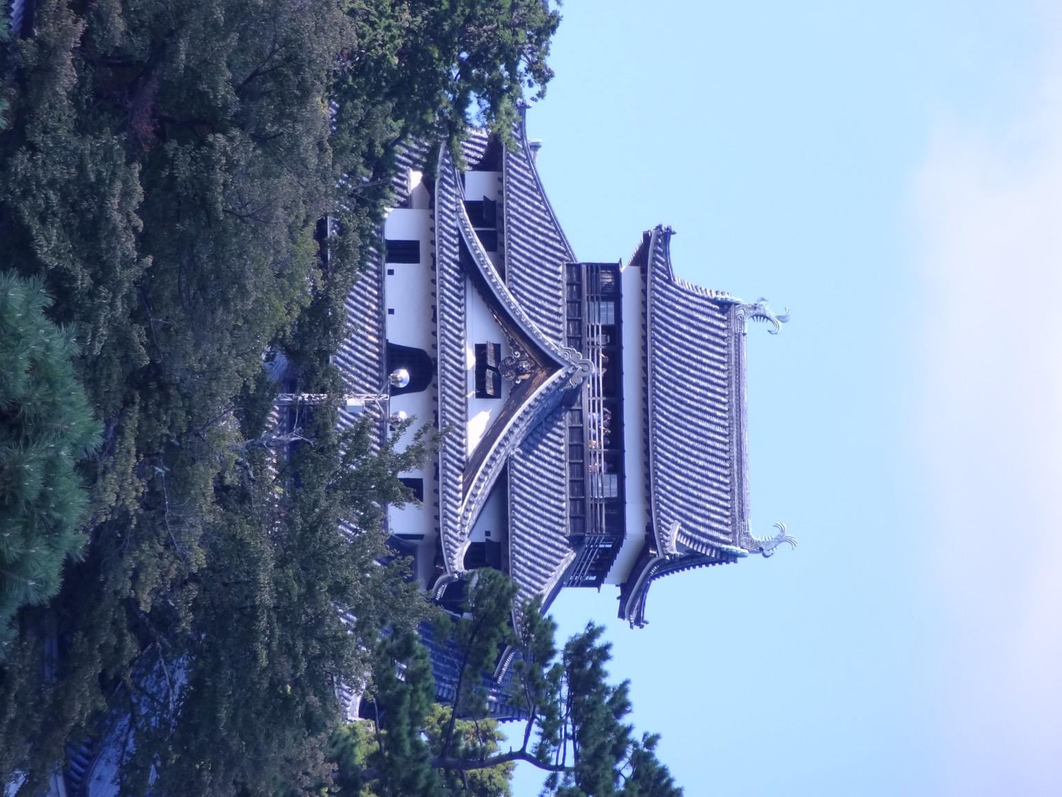 岡山~大根島~松江へ日帰り