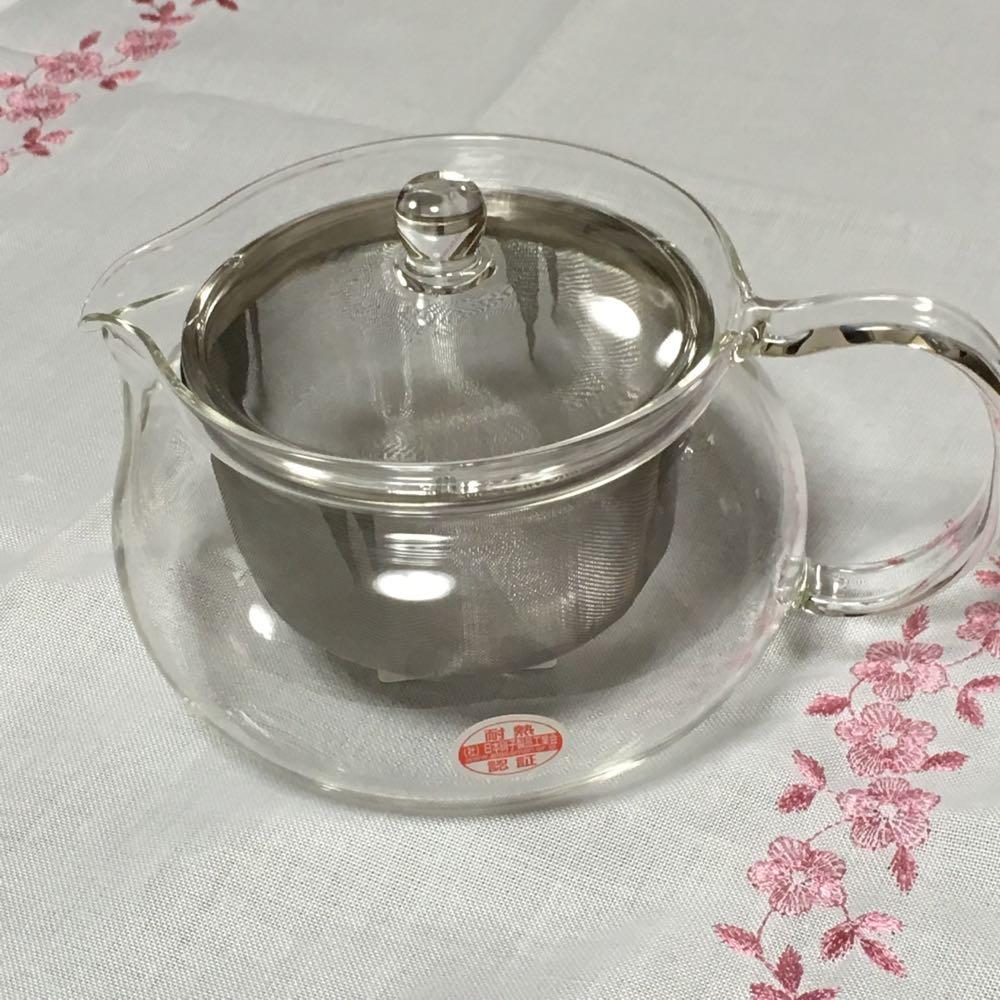 ハリオ茶茶急須
