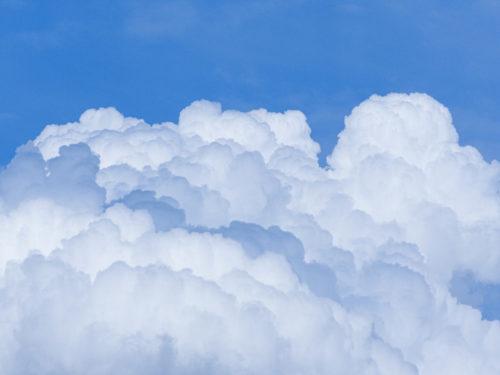火球とか穴あき雲とか・・・